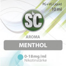 menthol Strong