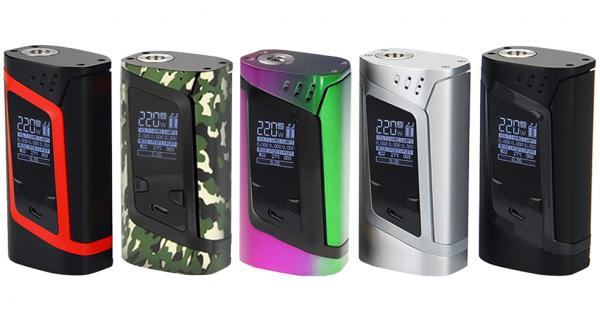 Smok Alien Mod 220 Watt