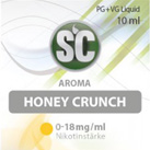 honey crunch