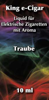 Traube Liquid 10 ml