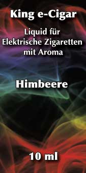 Himbeere Liquid 10 ml