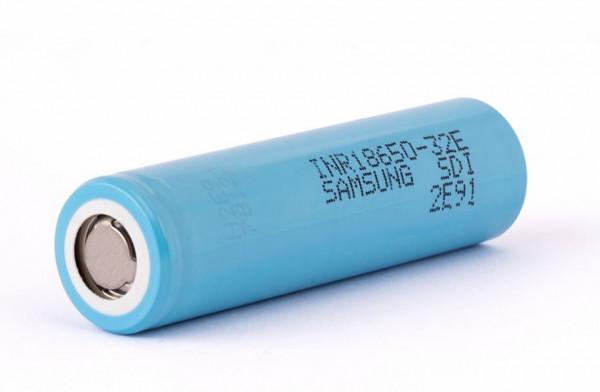 Samsung INR 18650-32E 3200mAh