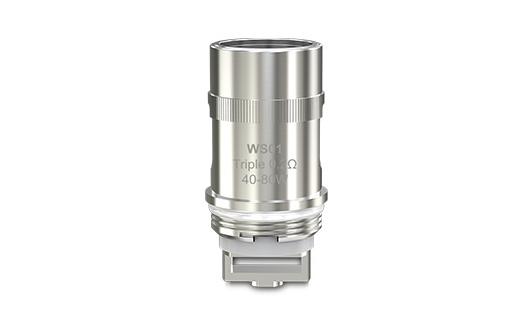 Wismec Elabo WS01 0,2 Ohm Triple Ersatzcoil