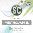 Menthol Apfel