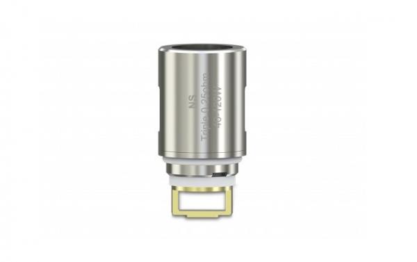 Wismec Elabo WS02 NS 0,25 Ohm Triple Ersatzcoil