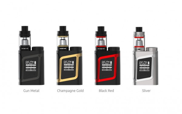 Smok AL85 - Alien Baby Set
