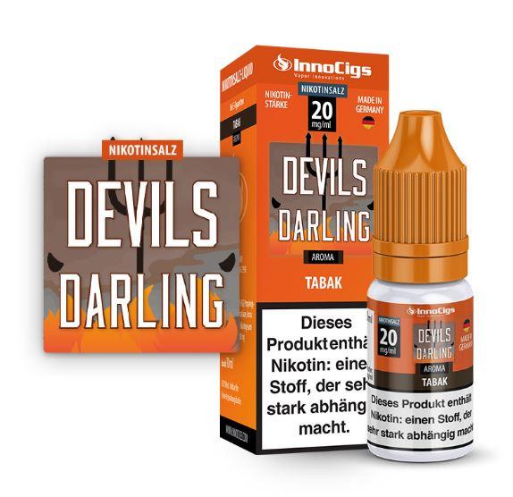 Devils Darling Tabak Nikotinsalz