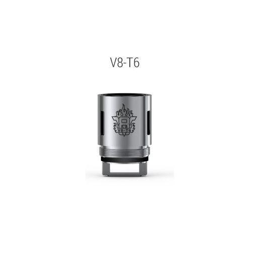 Smoktech TFV8 Tank Ersatz Coils