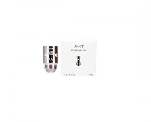 Innokin JEM 1,6 Ohm Head (5 Stück pro Packung)