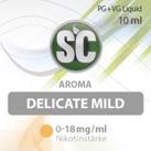 delikate mild