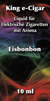 Eisbonbon Liquid 10 ml