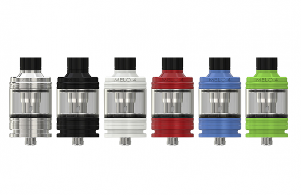 MELO 4 D25 Tank - Atomizer 4.5 ml