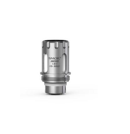 Smoktech TFV4 Micro MTL 1,8 Ohm 5 Stück