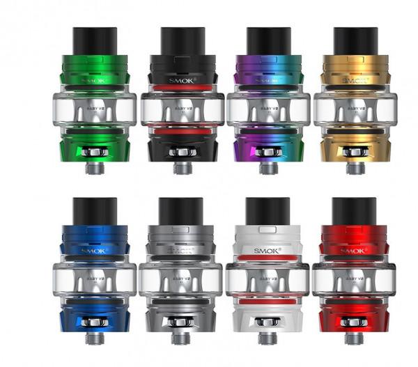TFV8 Baby V2 Atomizer