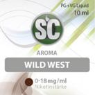 wild west Tabak