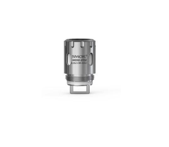 Smoktech TFV4 Micro STC2 0,25 Ohm 5 Stück