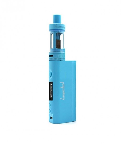 Subox Mini Set 50 Watt Subtank Mini Blau