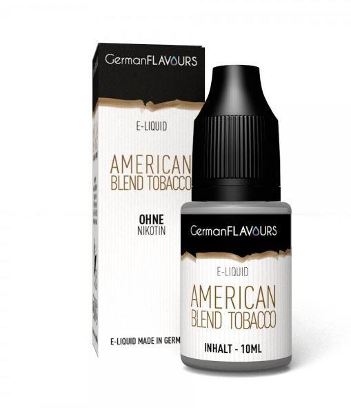 Amerika blend