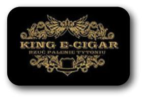 KING E-CIGAR