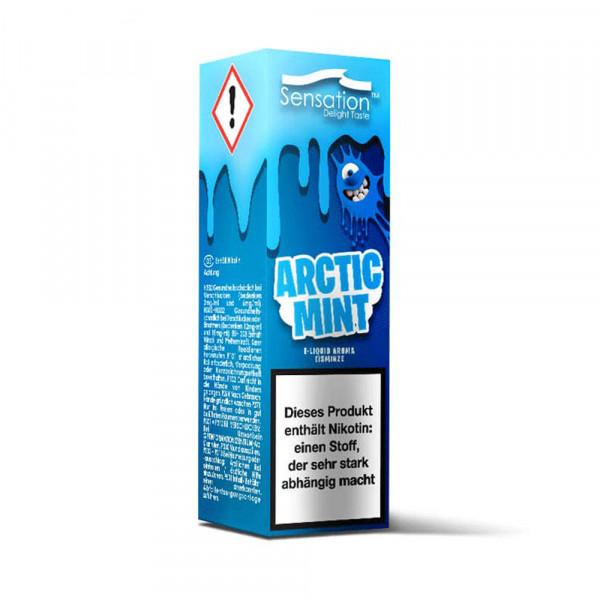 Arctic Mint