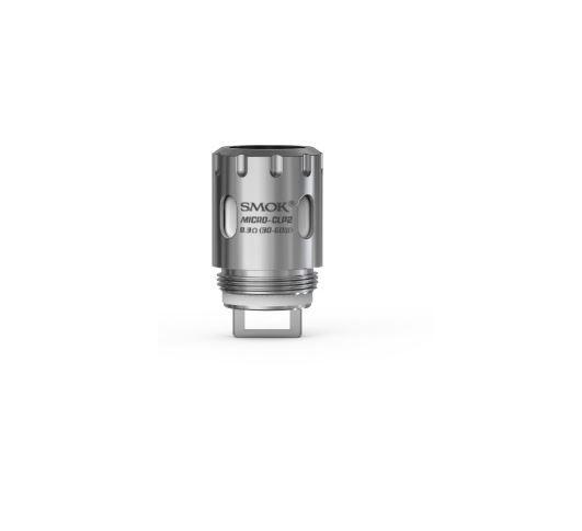 Smoktech TFV4 Micro CLP2 0,3 Ohm 5 Stück