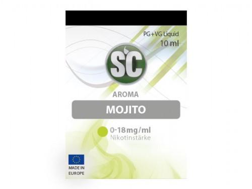 SC Mojito Liquid 10 ml