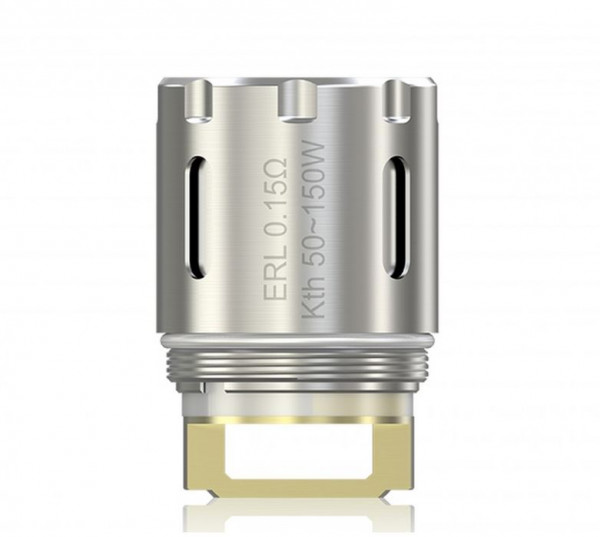 SC ERL Melo RT 25 Coil 0,15 Ohm