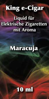Maracuja Liquid 10 ml